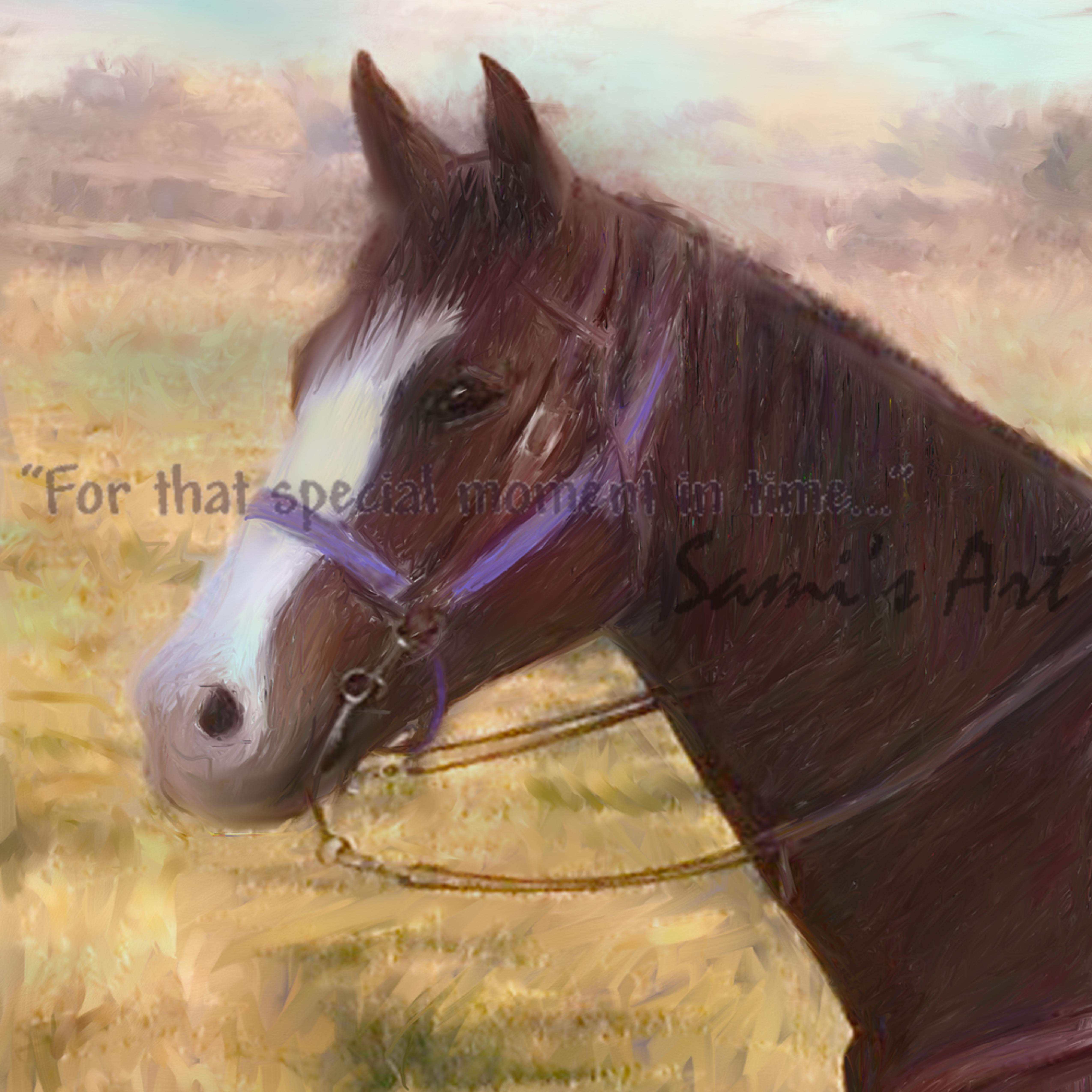Horserob 023blue dho6y9