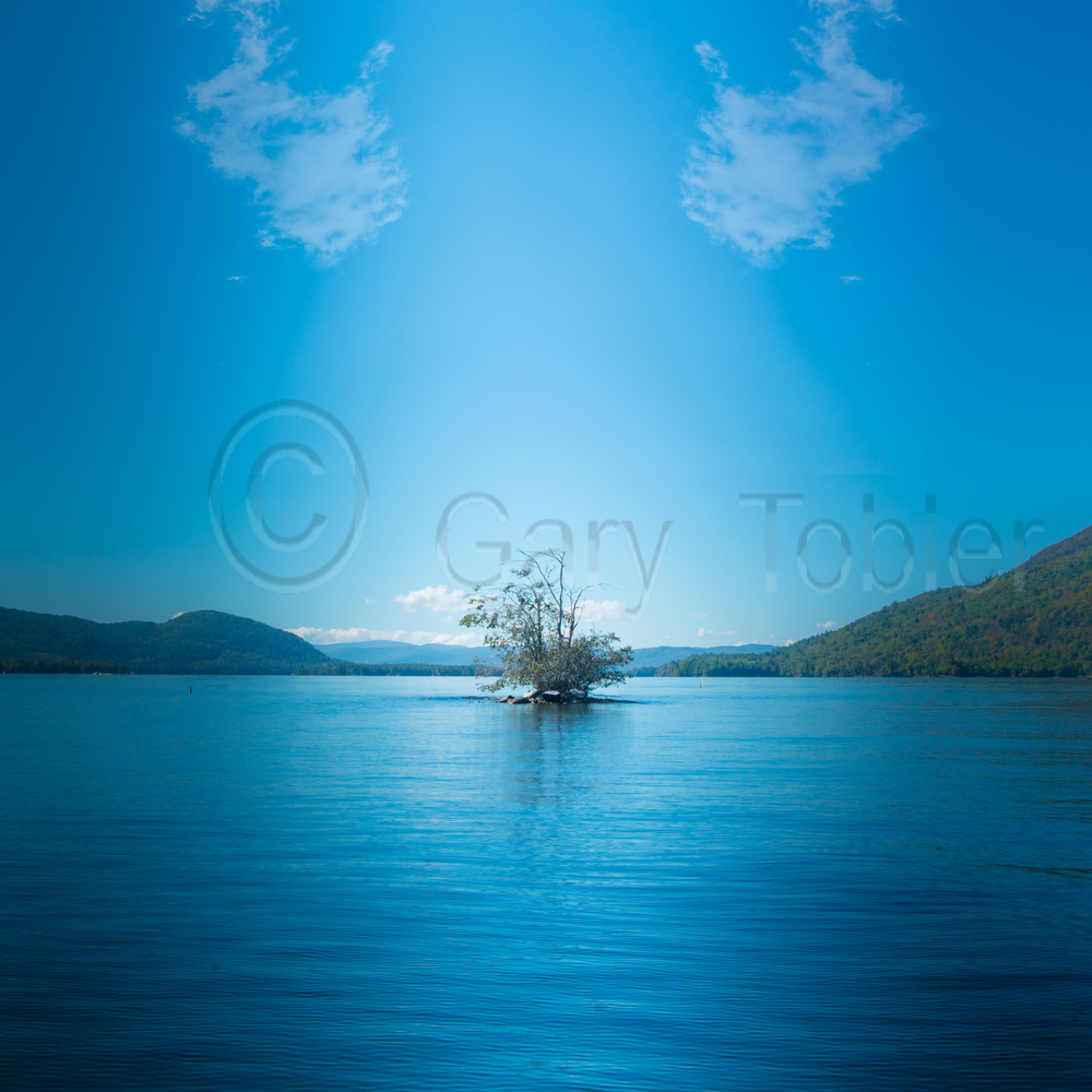Spirt of lake george zh7qbq