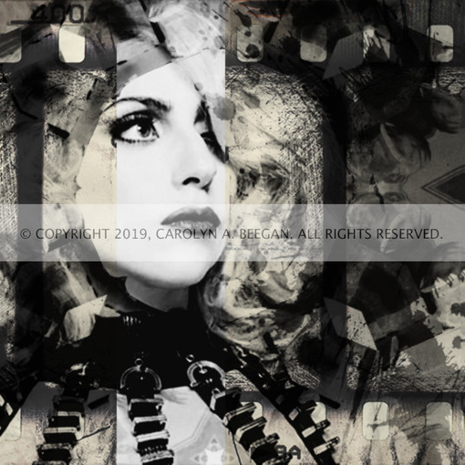 Gaga film strip single cell 001 ssa4ig