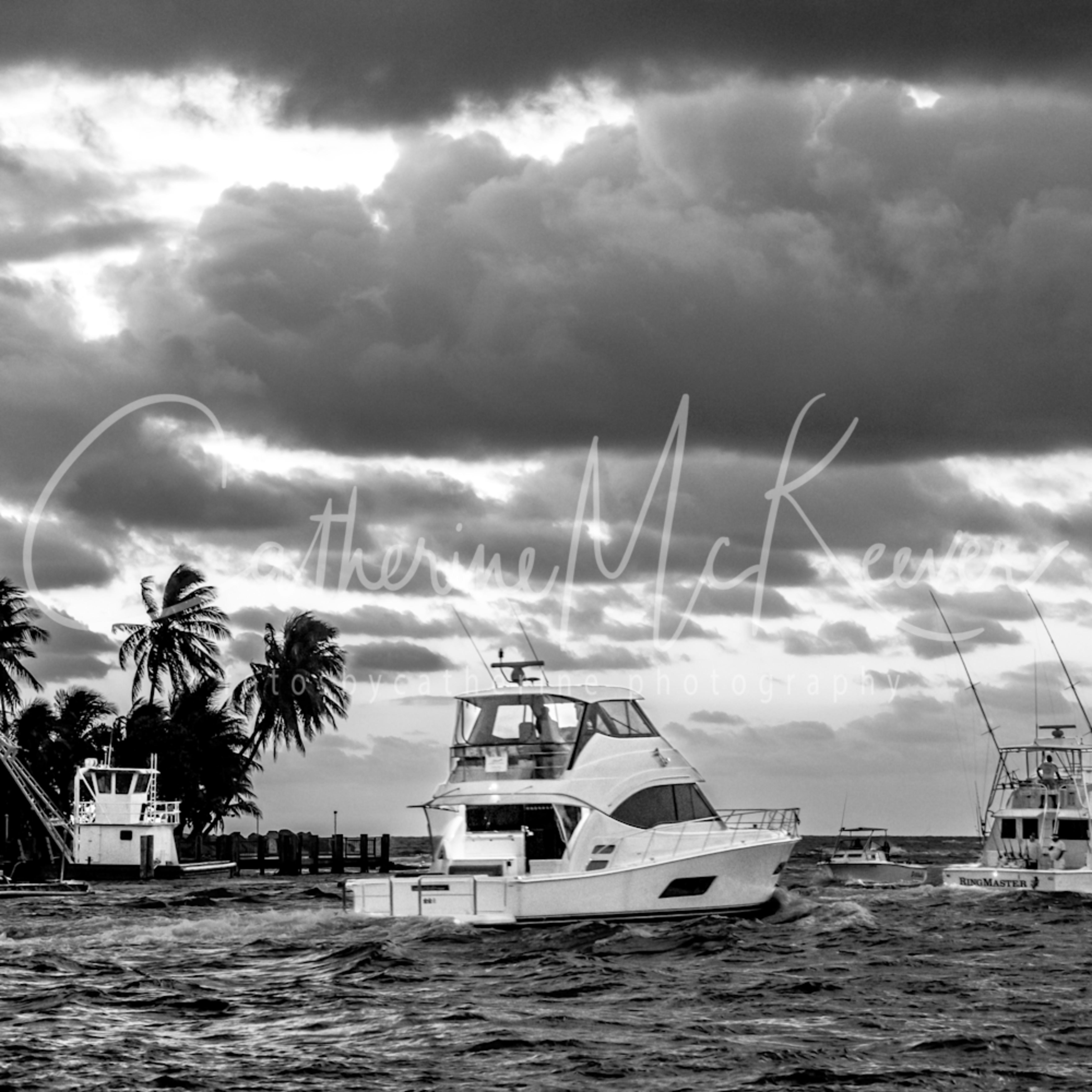 Gone fishing lbuxps