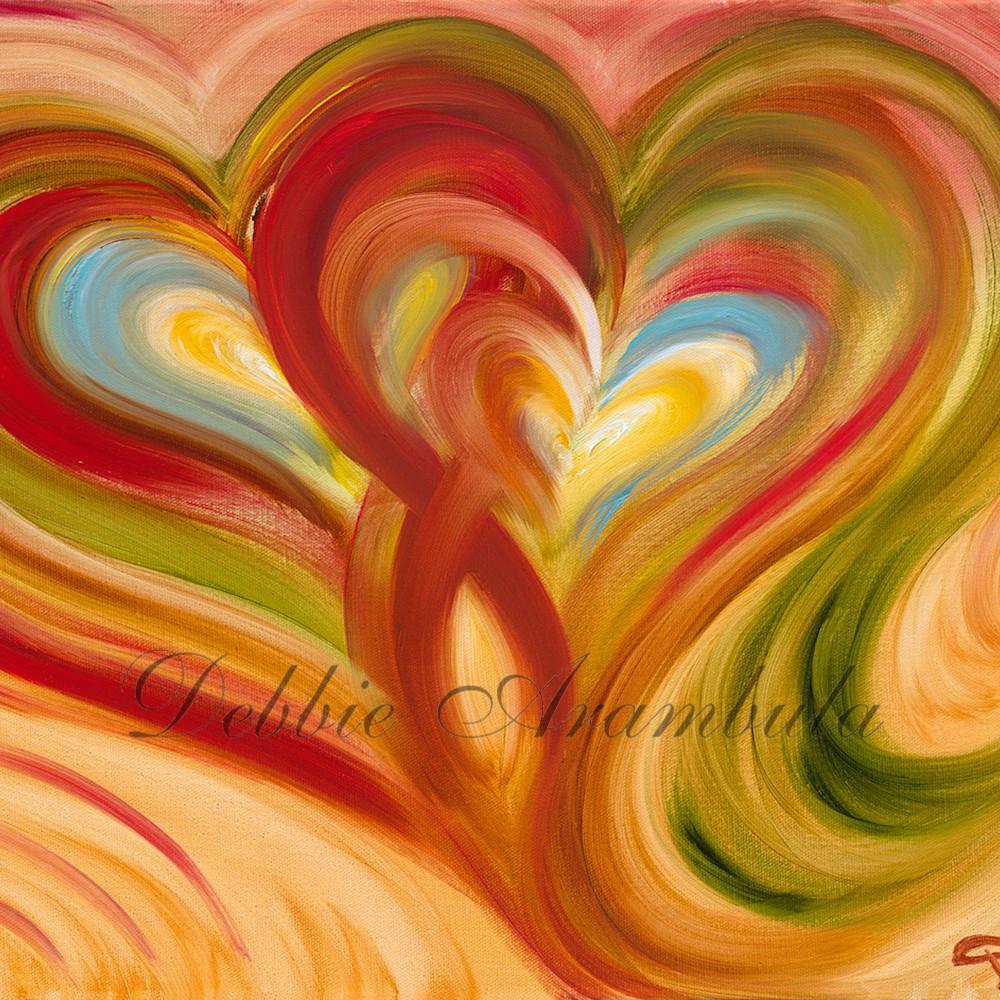 Two heart tango xfmegq