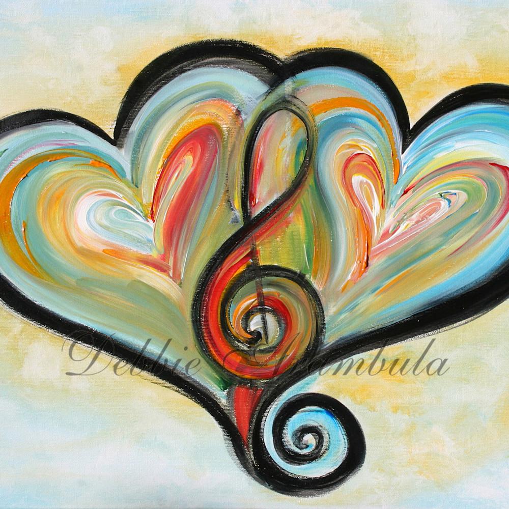 Musical hearts wn94ce