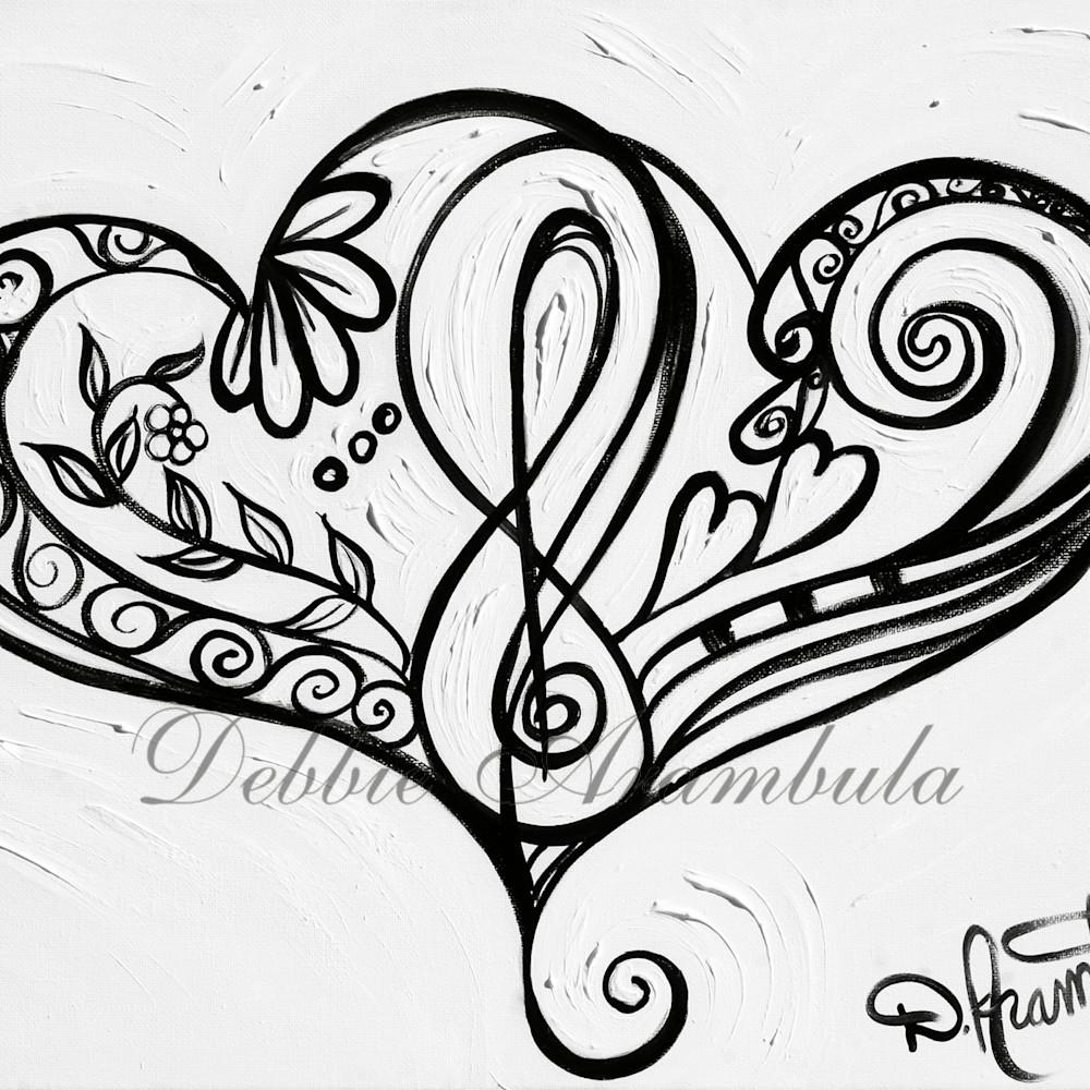 Two heart rhythm dance hkktmy