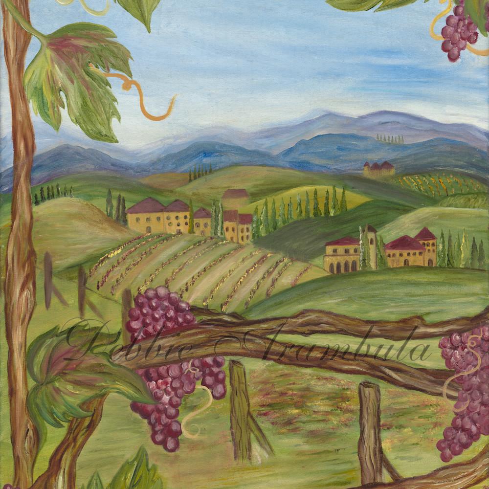 Tuscany dreams kmfvtw
