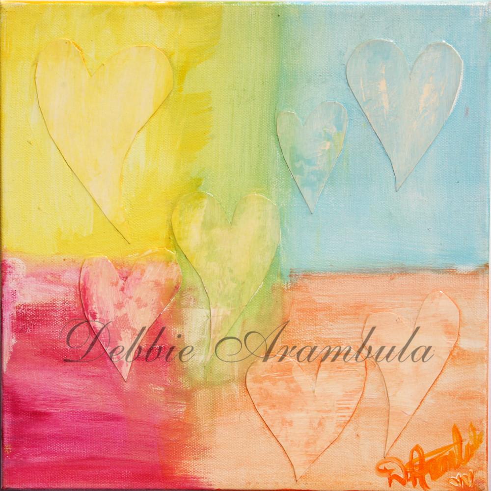 Heart whispers l09n3v
