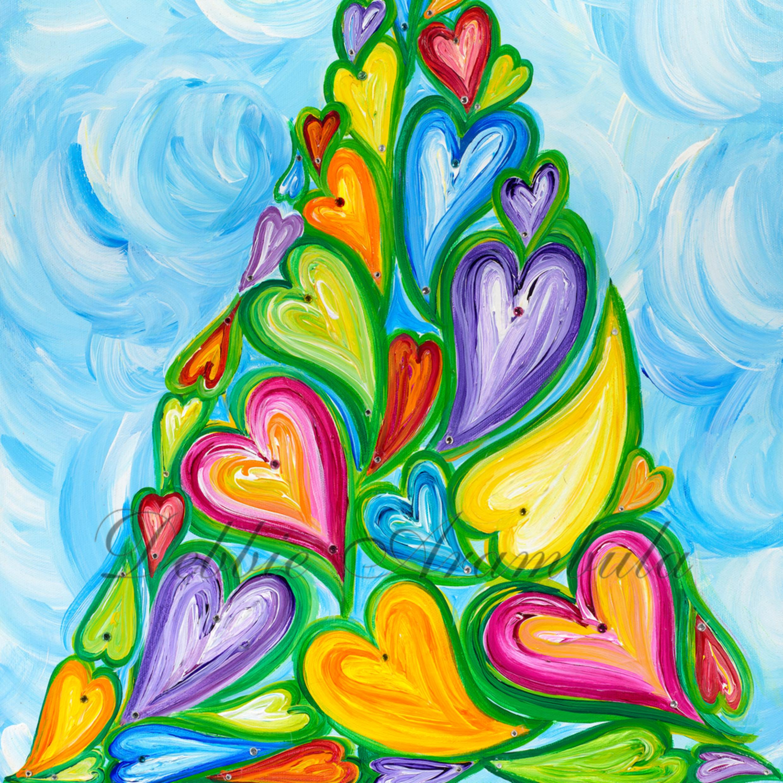 A tree of love asf 1 piupee