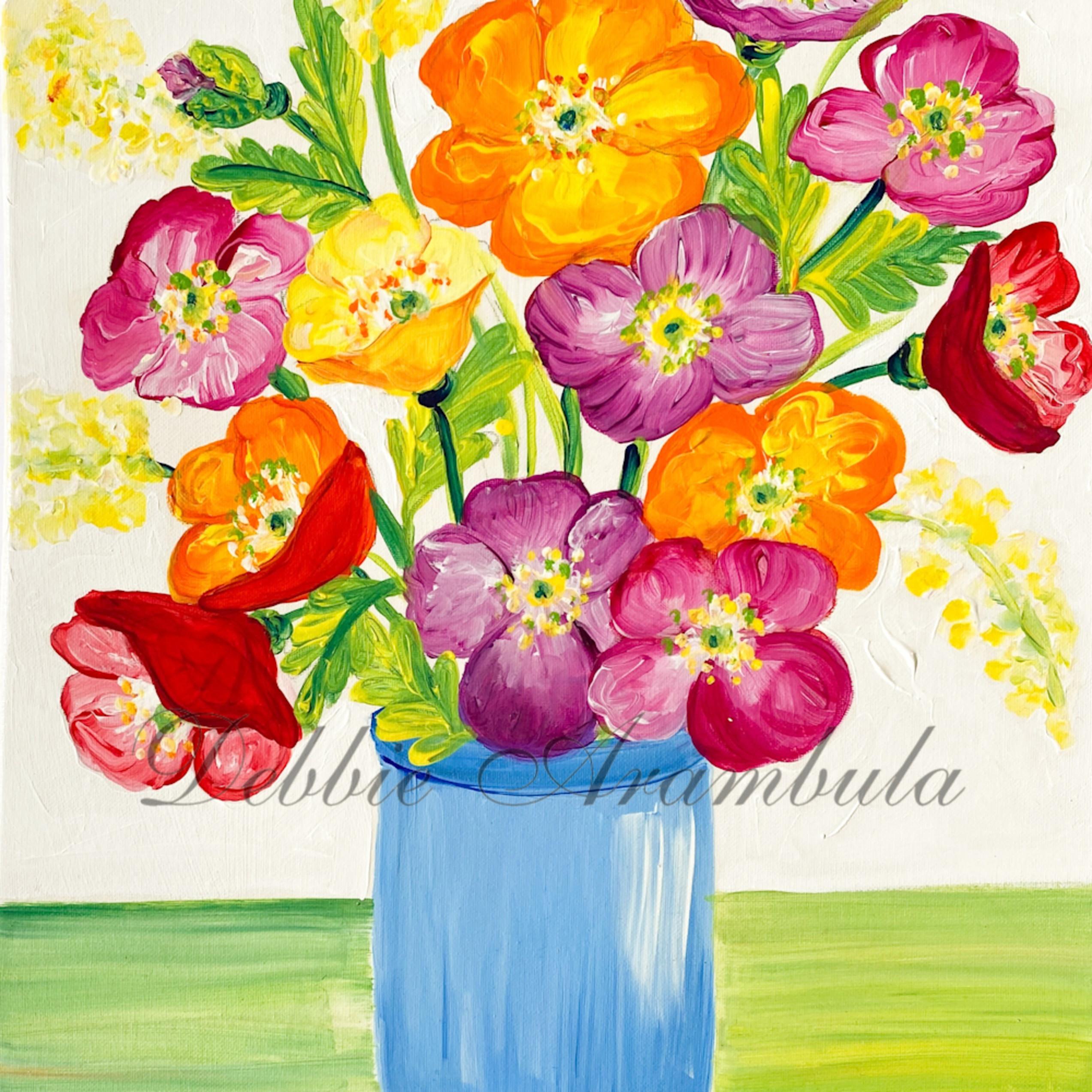 Bouquet of hope pjieqg