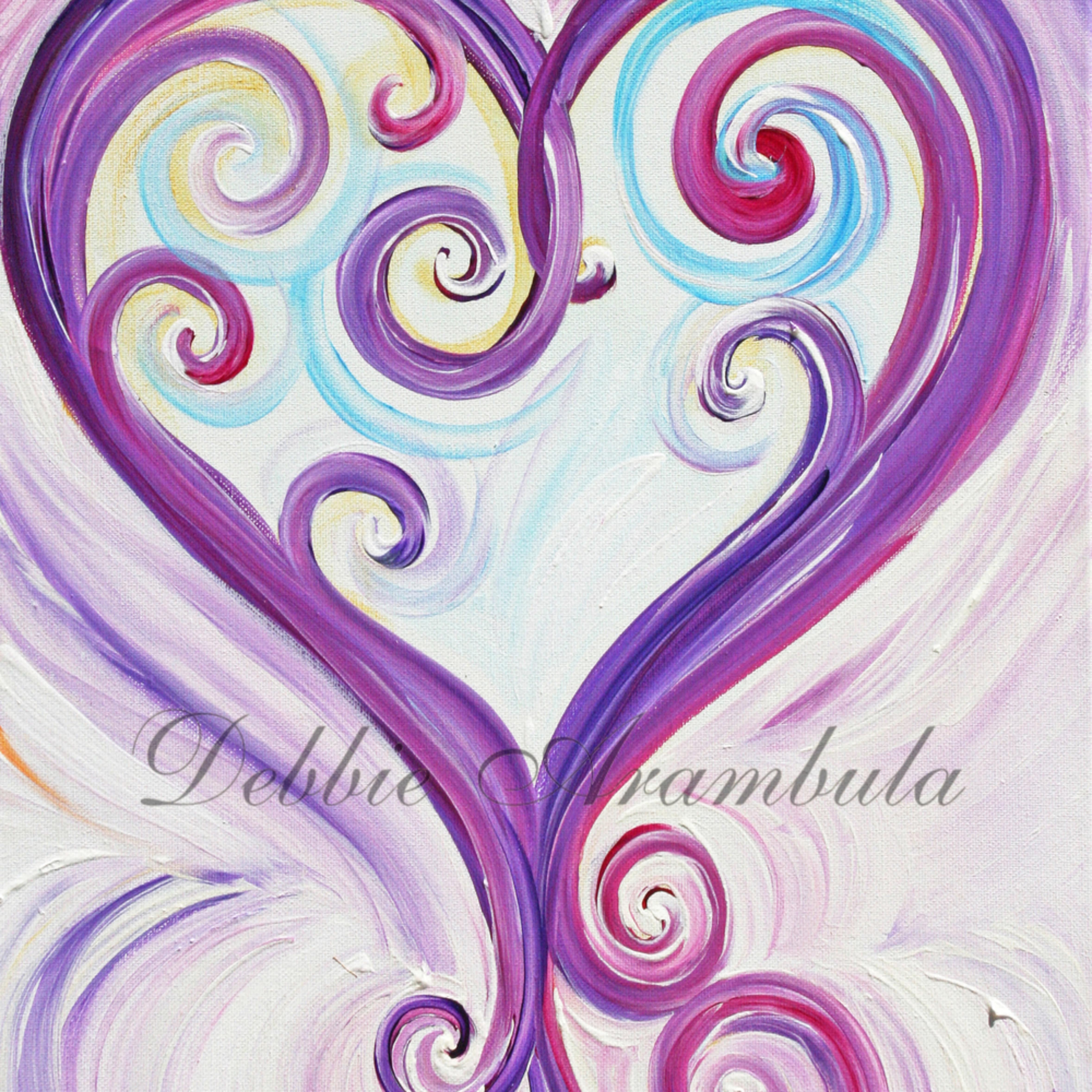 Enchanted heart sc7apw