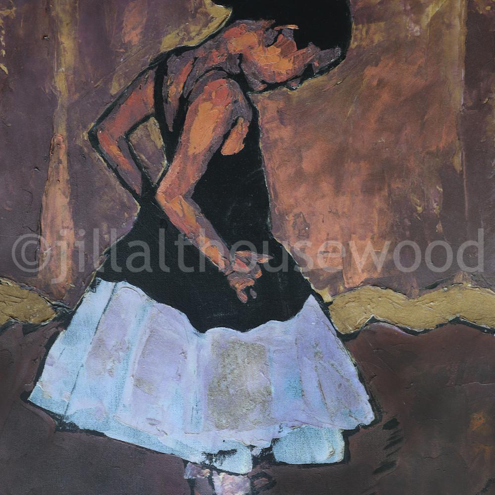 Little dancer v p67taj