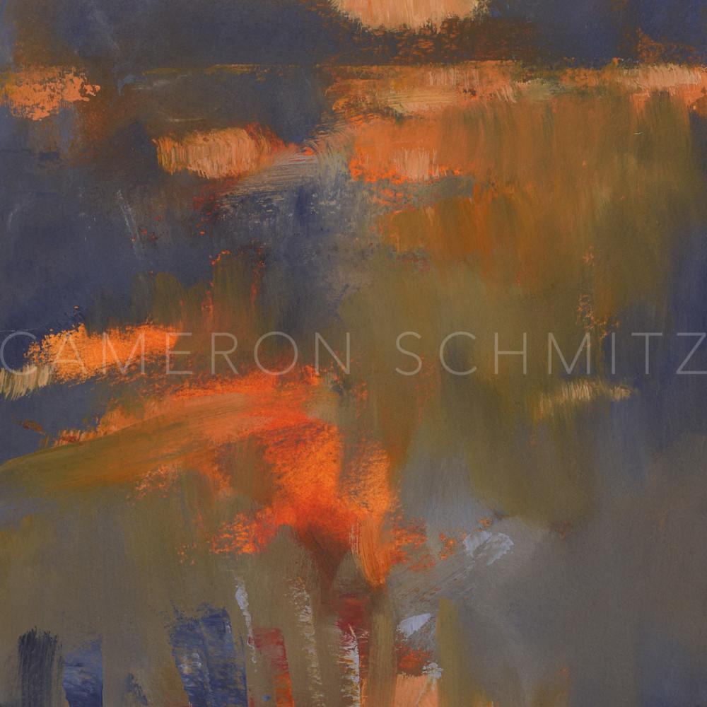 Beyond the horizon schmitz metosd