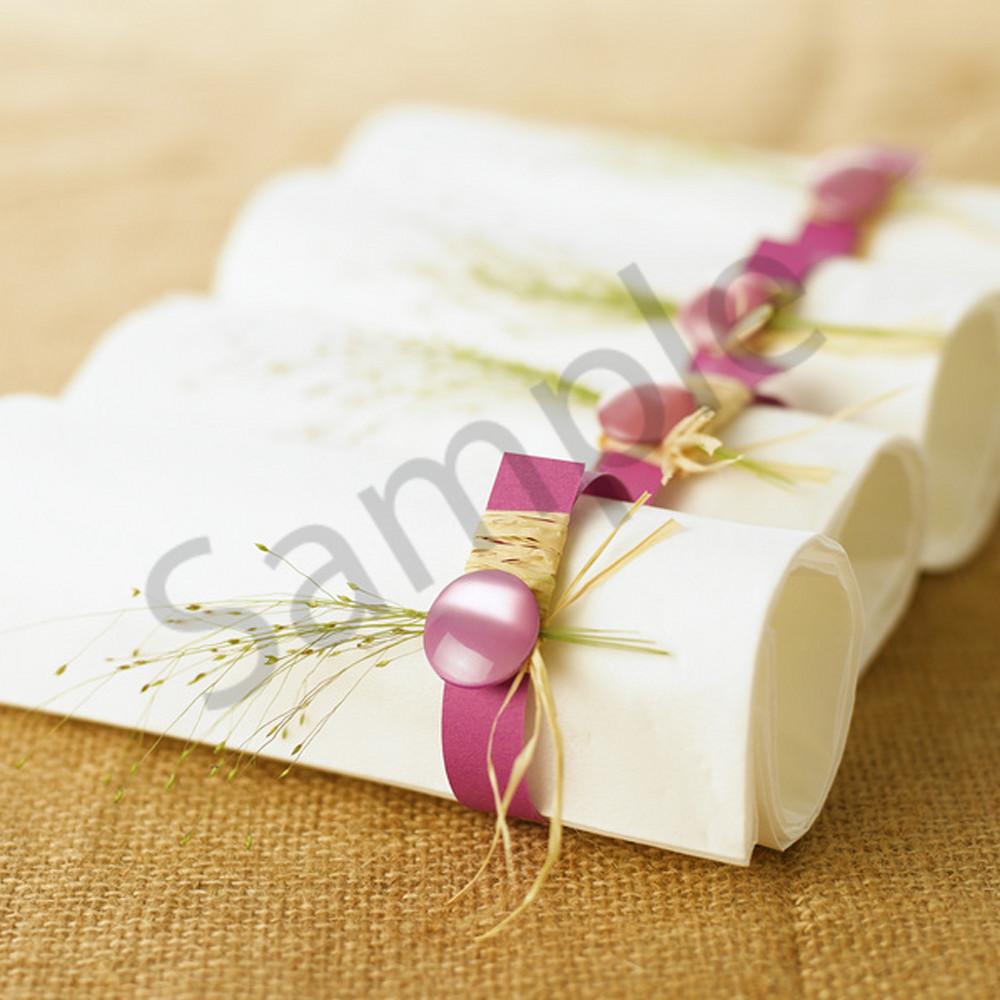 Fotolia wedding napkin roll 44931860 s yy5j9w