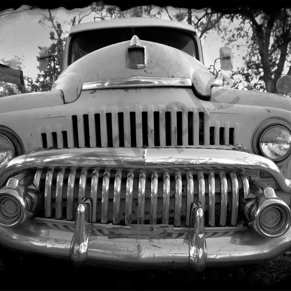 Buick 8 phvbiu