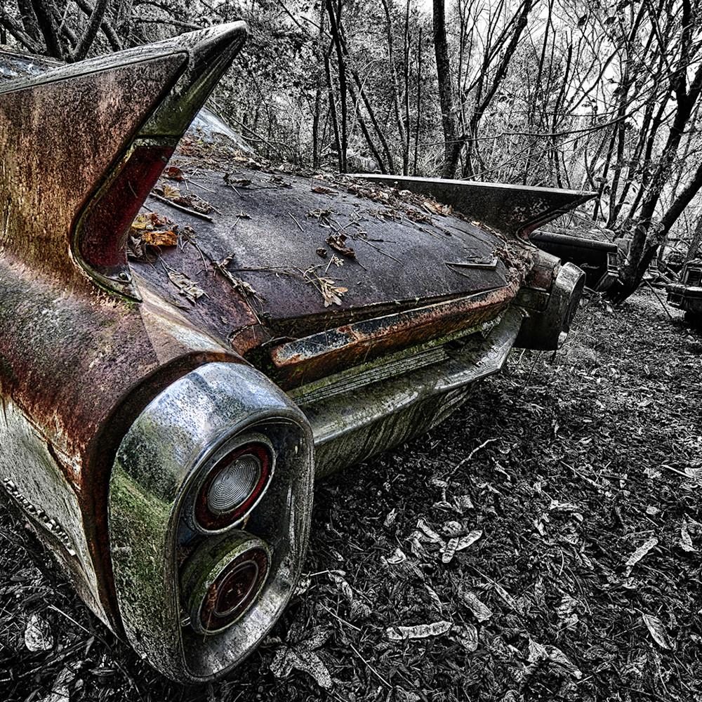 Cadillac mw7dqz