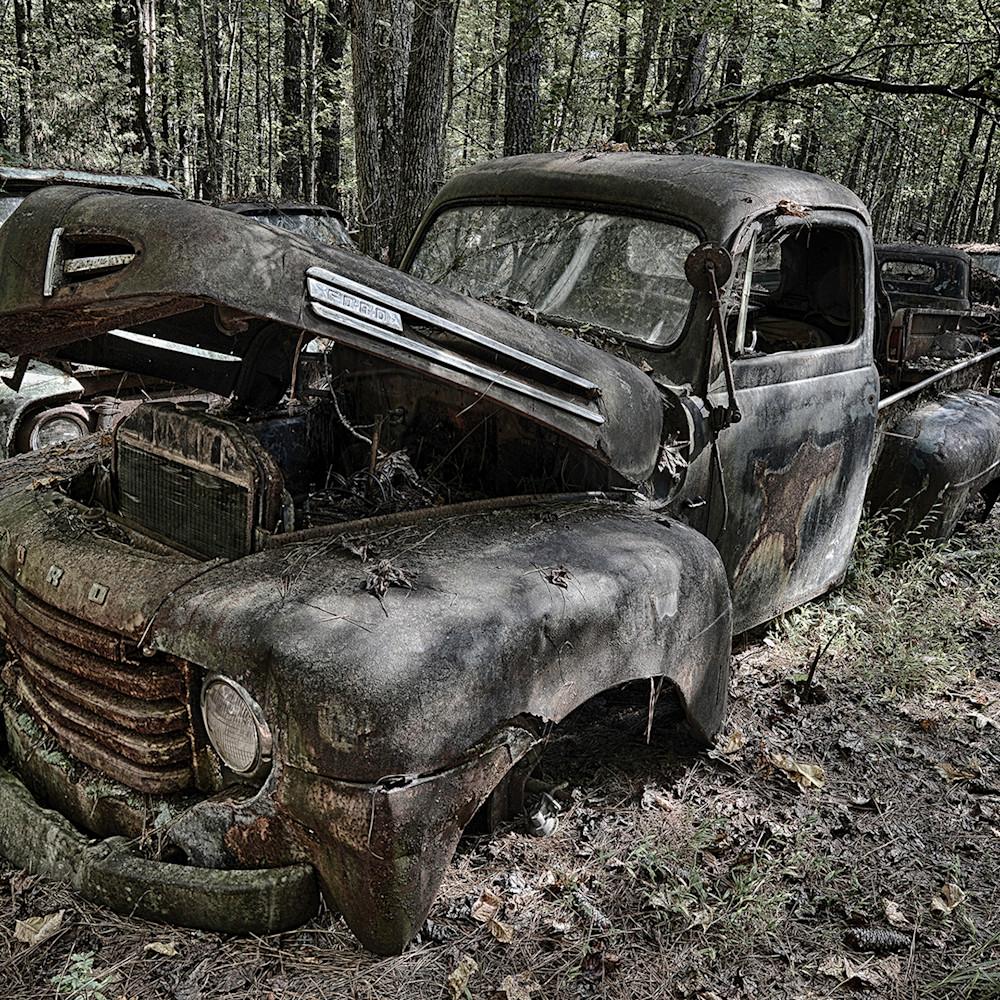Ford ii pvy7iv