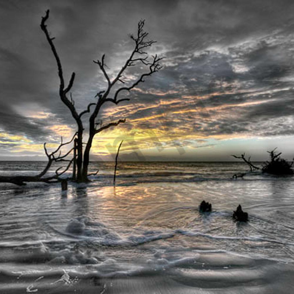 Hunting sunrise no. iii xg2ijy