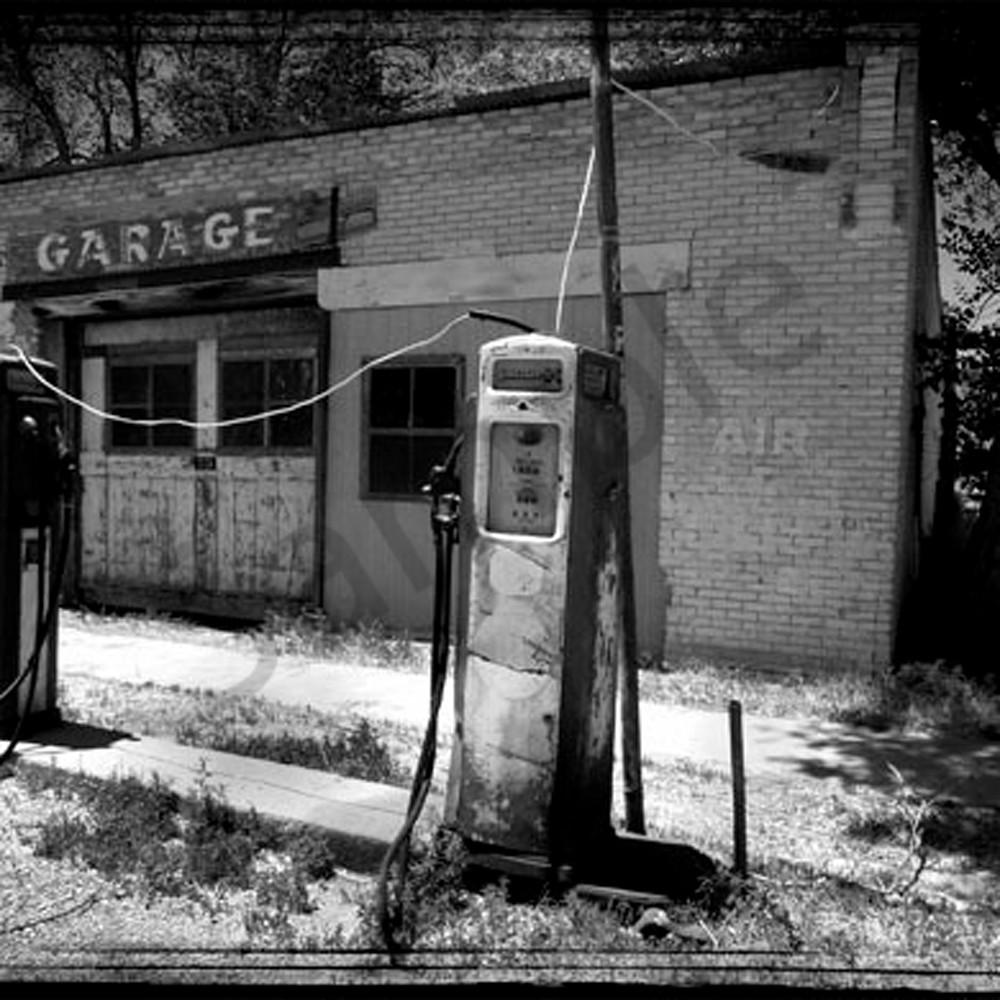 Outta gas qggu9l