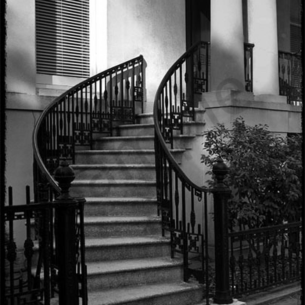 Savannah stairs i tlzpzd