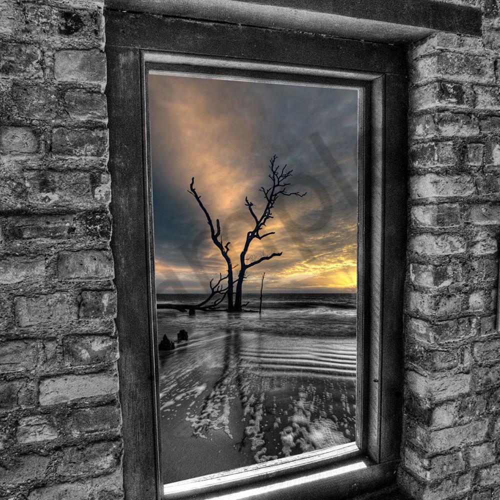 Through the window kajn10