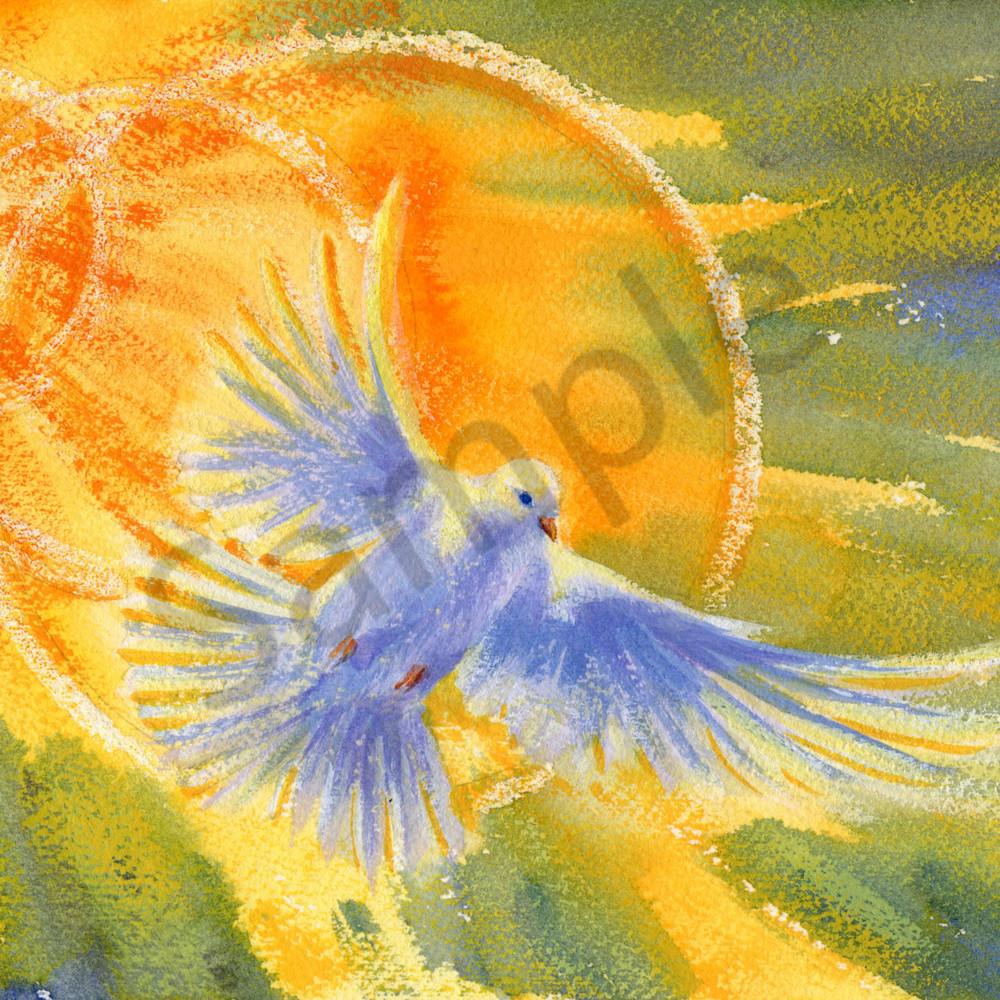 Holy spirit conversion by jean pierre debernay iopkfp