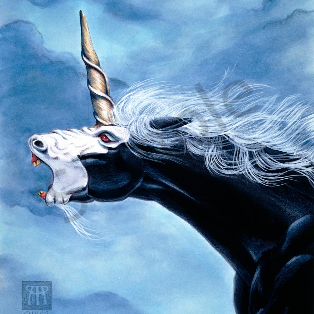 Unicorn fury jwspbu