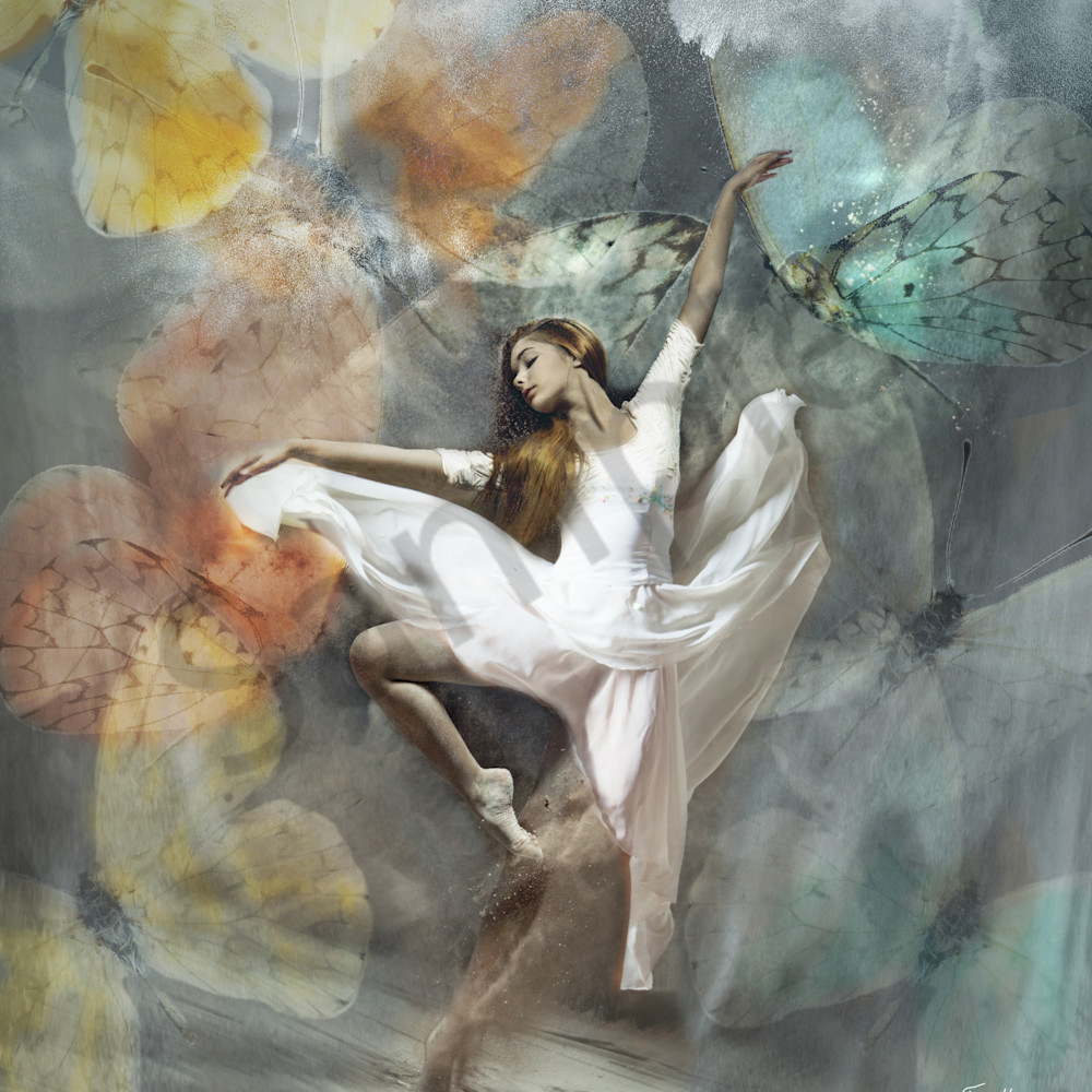 Dancing in heavenly places by ana mendez ferrell iey0xw