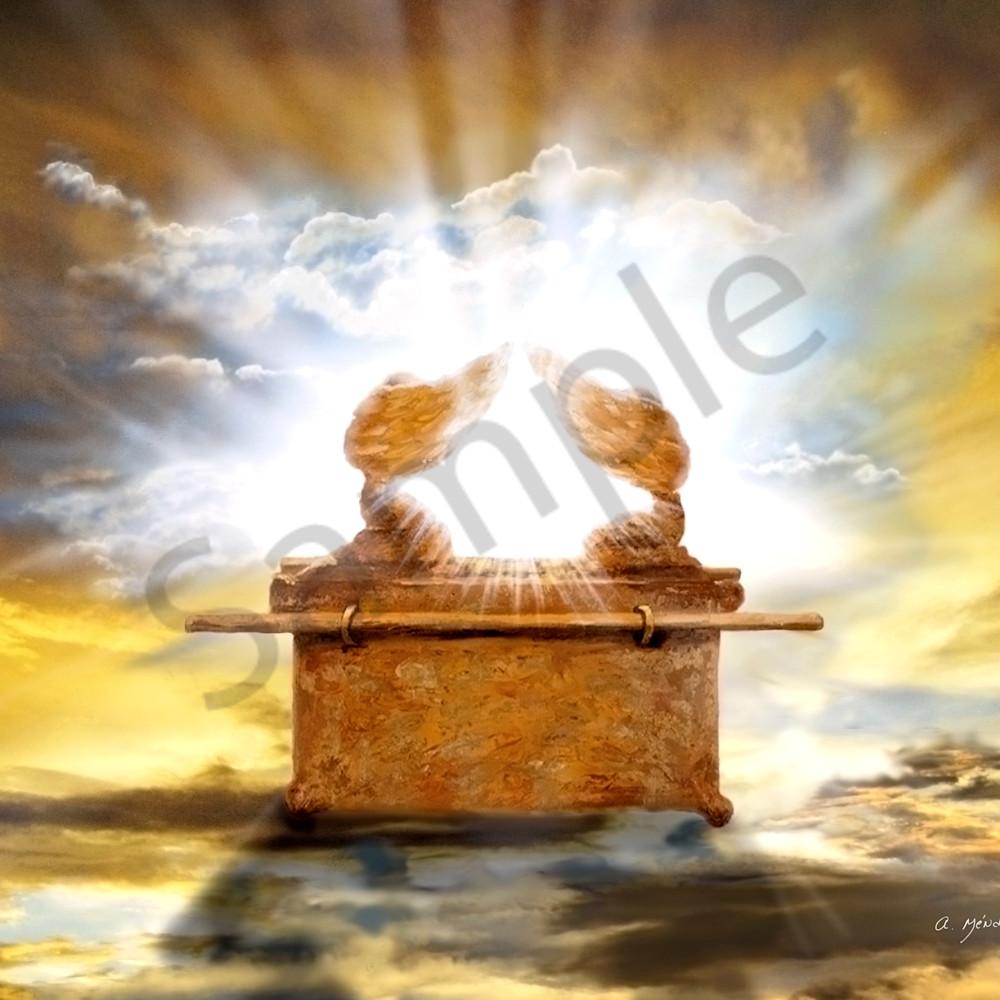 The ark in heaven by ana mendez ferrell pfltu9