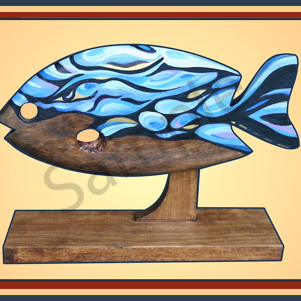 Rapids fish6 rplyo8