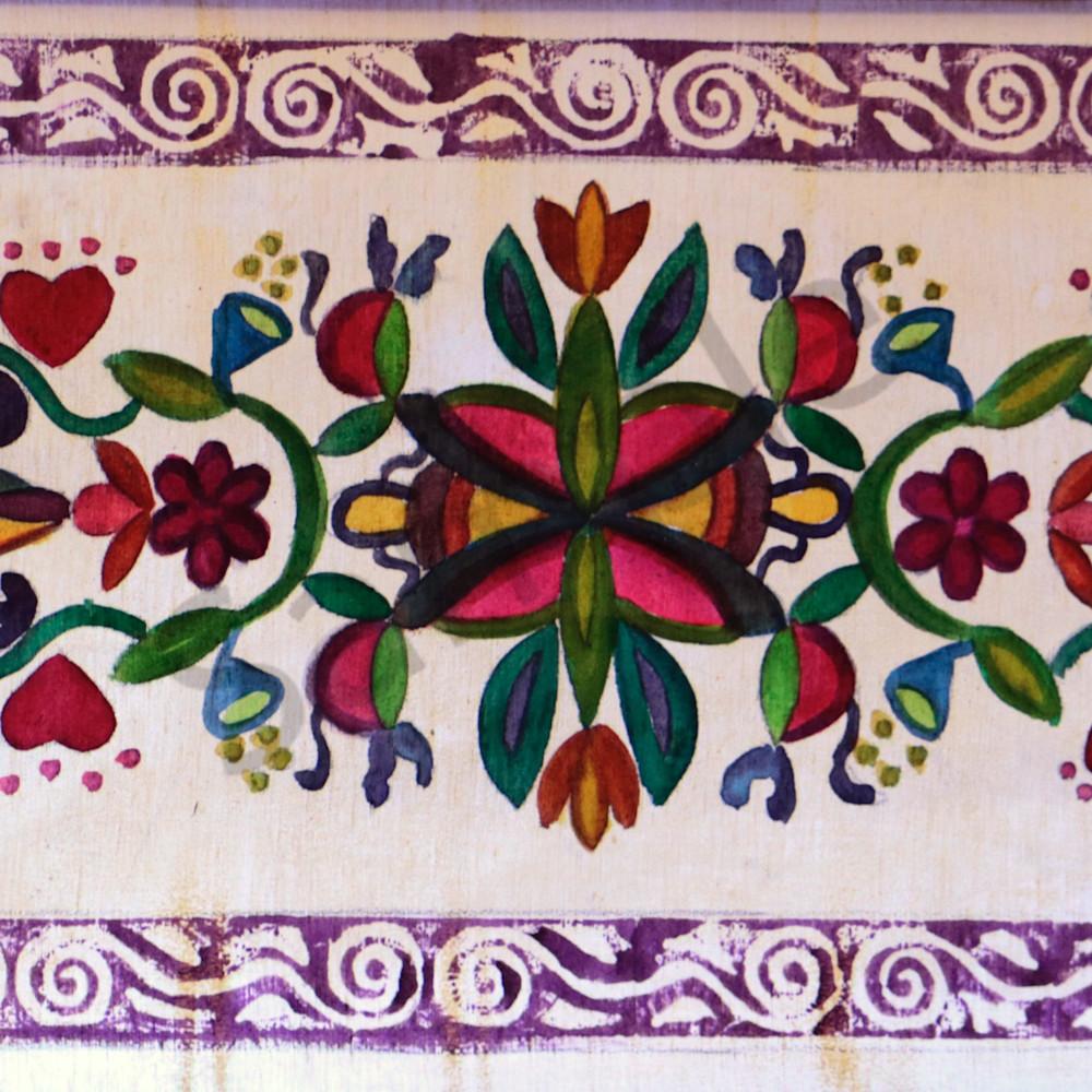Maya garden lrnz4a