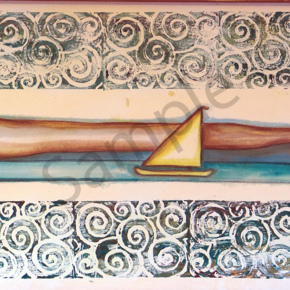 Sunset sail indonesia qz5u0p