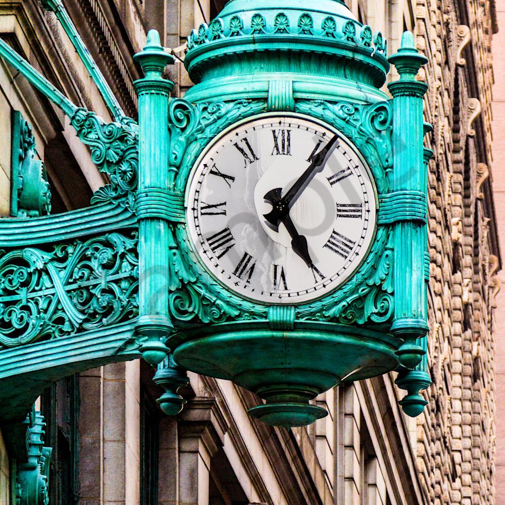 Clock jdlvlc