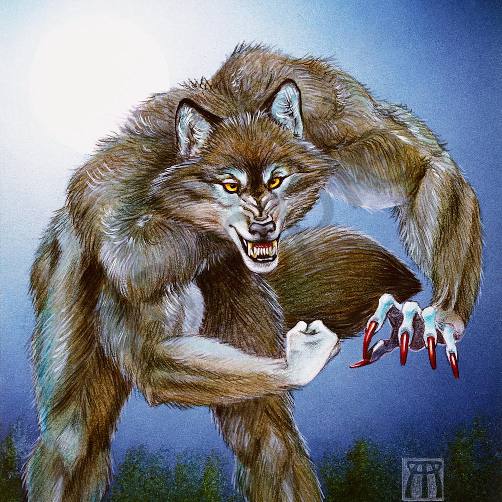 Prime werewolf eucyyh