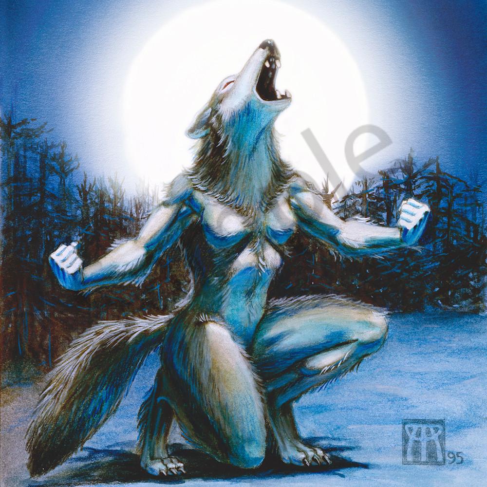 Werewolf usfkvu
