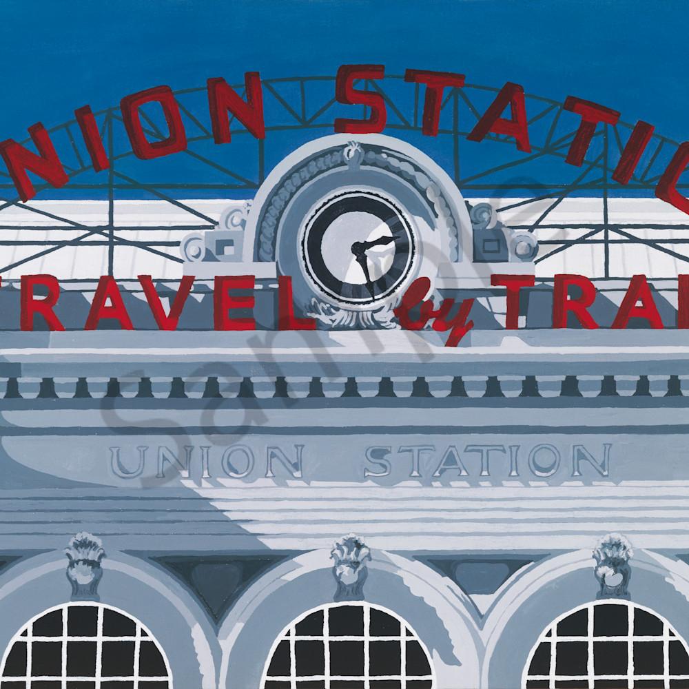Union station travel by train shelley smith spunky bohemian liqzjn
