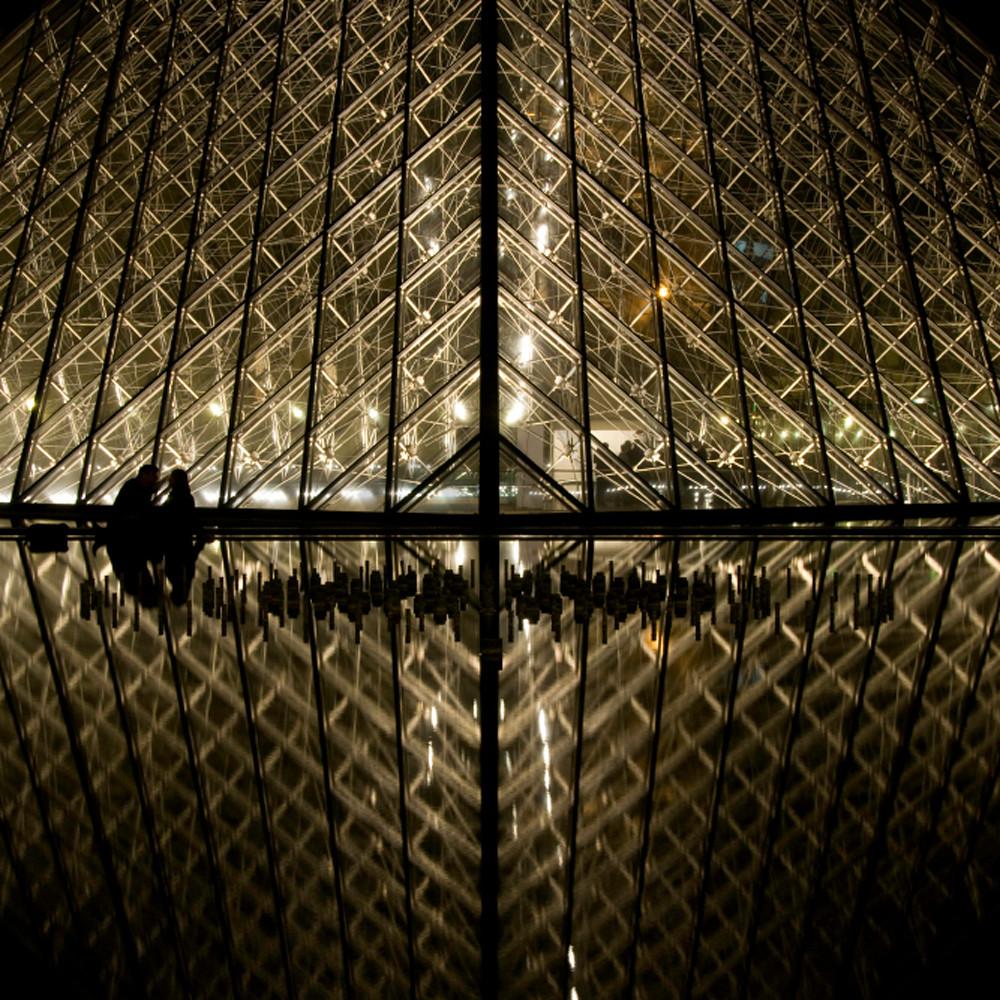 Louvre couple ffsdmn