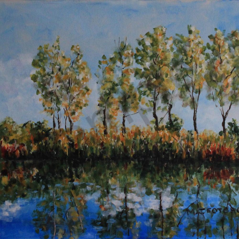 Reflections by joan fotopoulos n0scjy