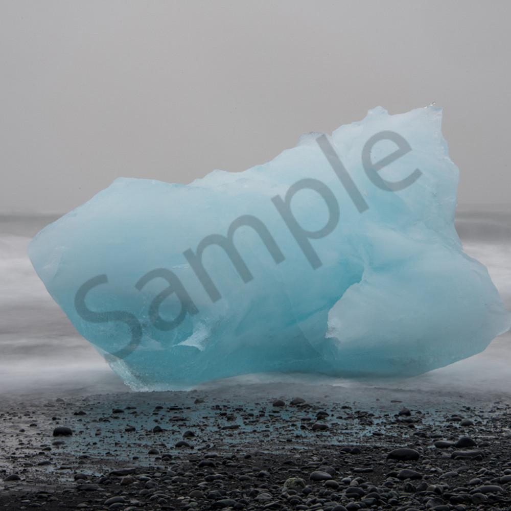 Glacier ice blue mytbe9