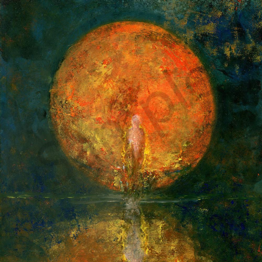 Lunar by denise dahlheimer bq9qww