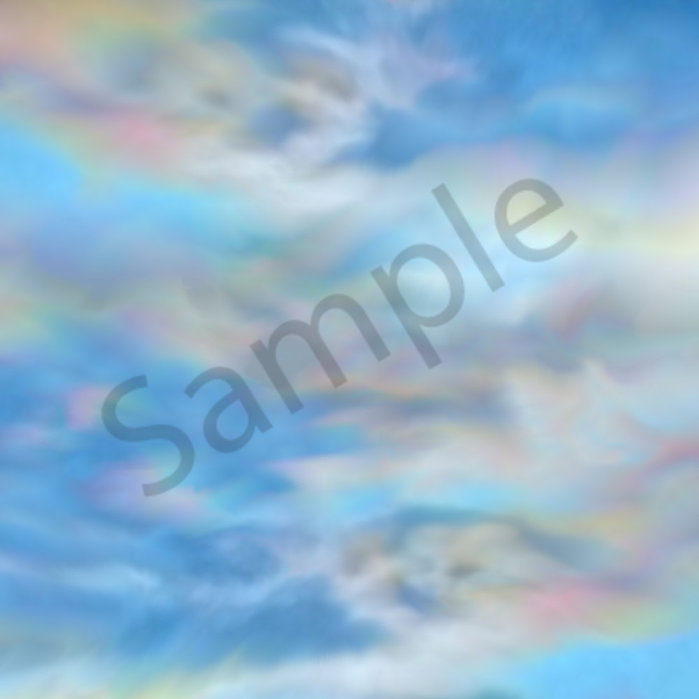Sky abstraction nqi3ng
