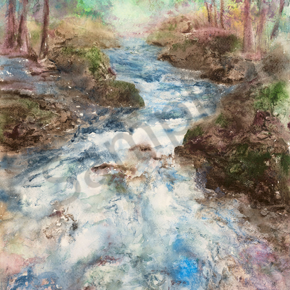 Rhar 020 still the river runs free x2egqb
