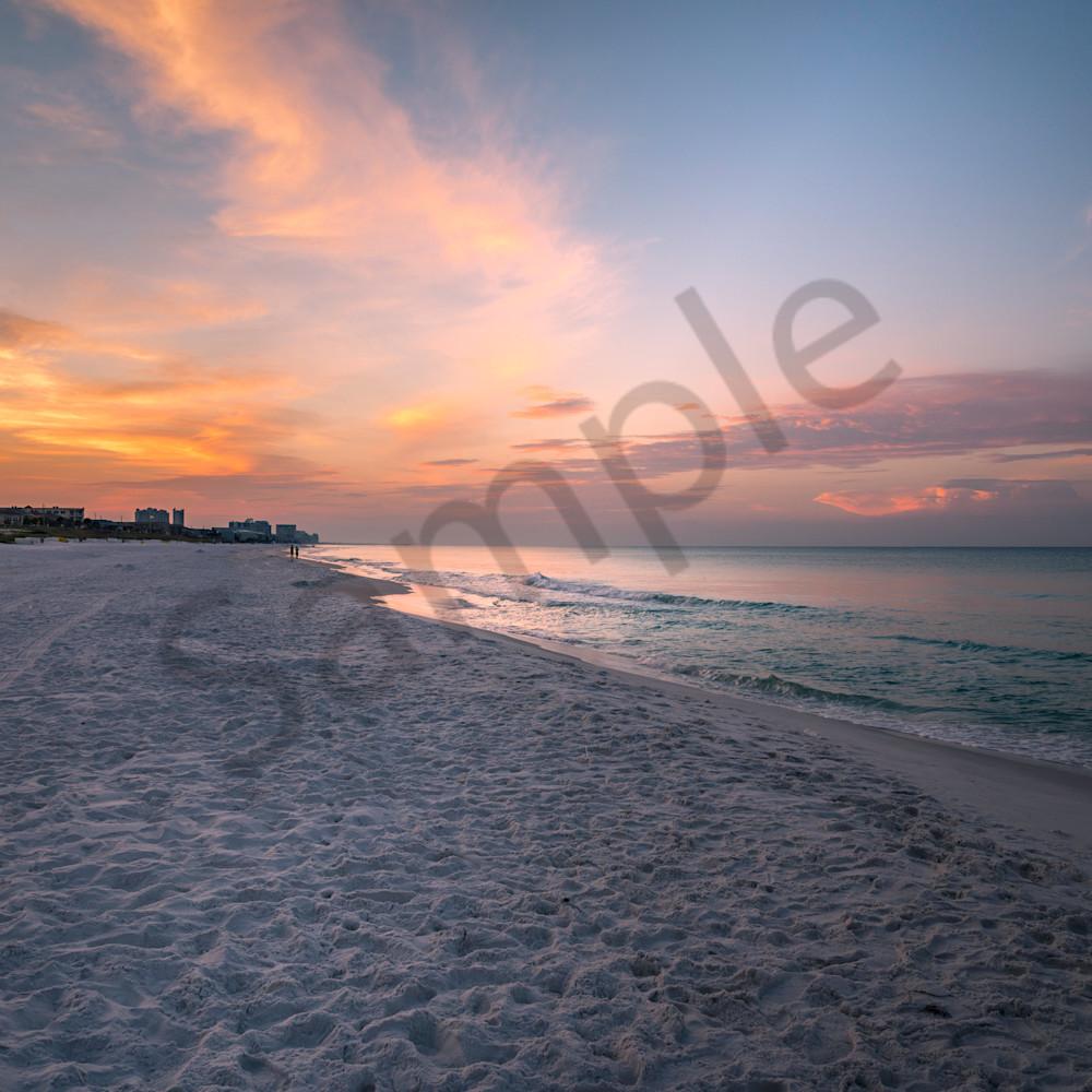 Sunrise at miramar beach ya8lu2