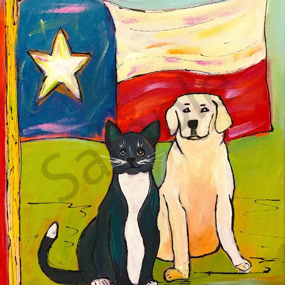 Texas pets iykfb1