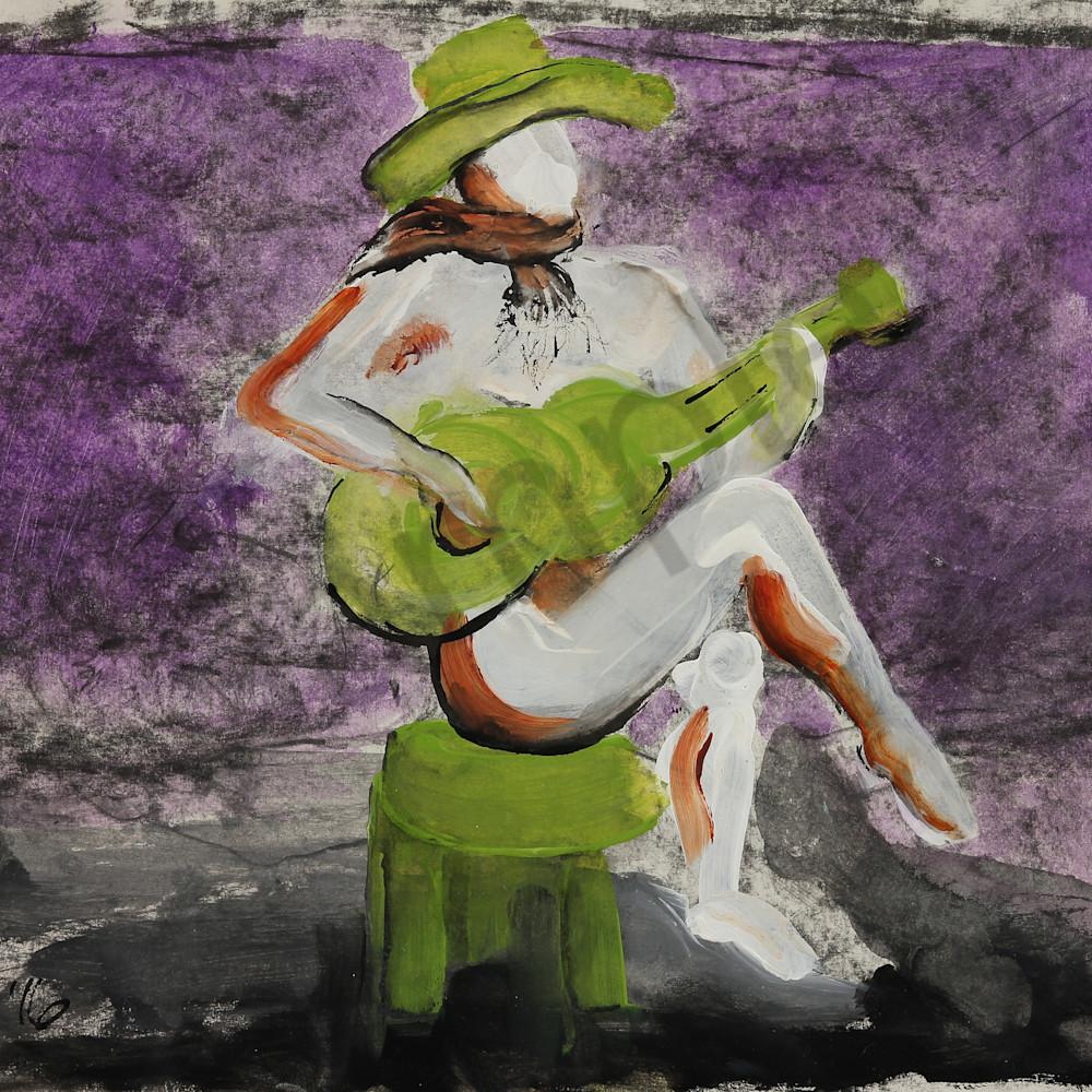 Sk01165 singingcowgirl op kerakx