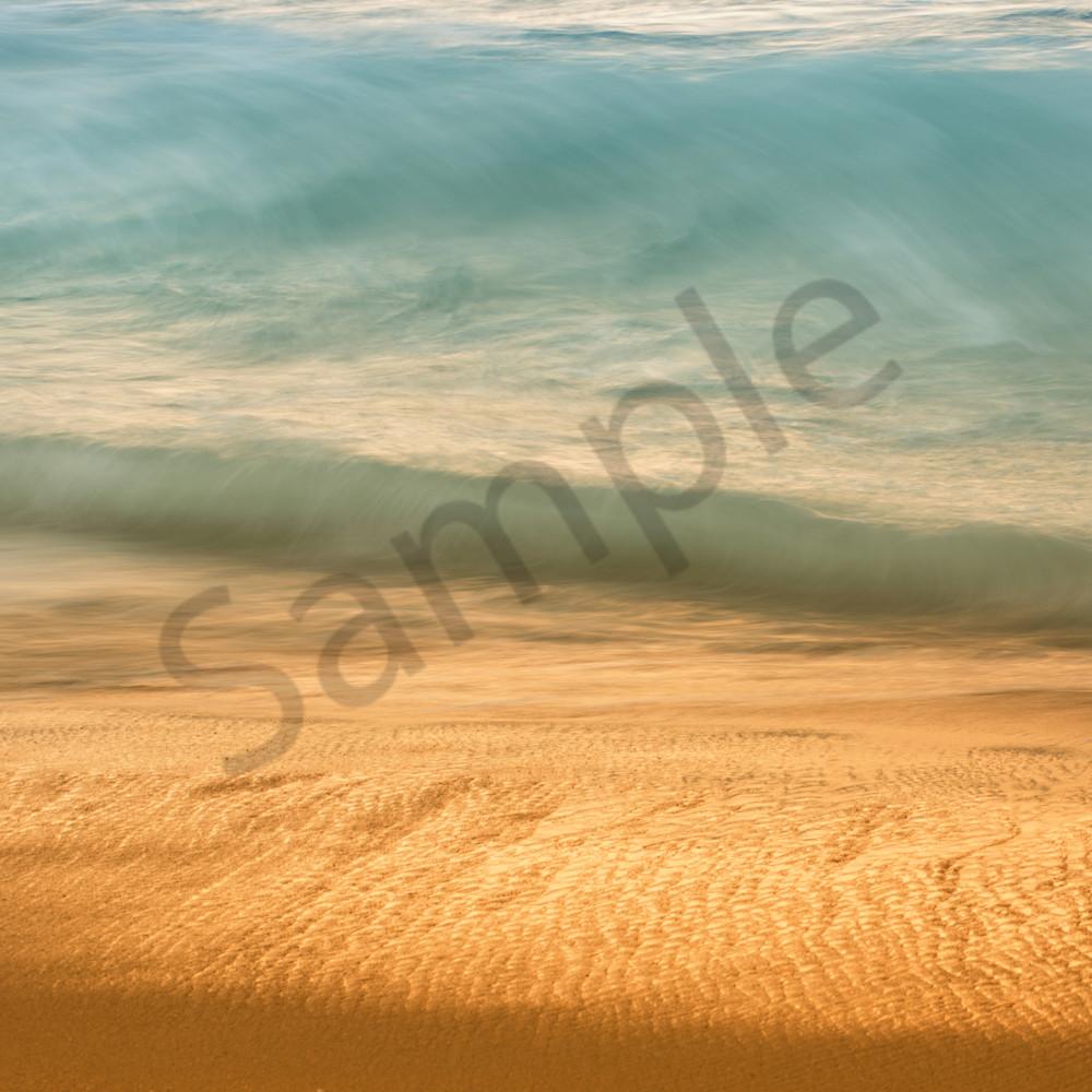 Dreamy seascape by karen edmondson peaozl