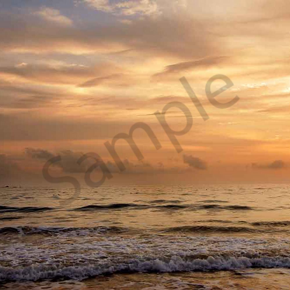 Golden sea k4qtqw