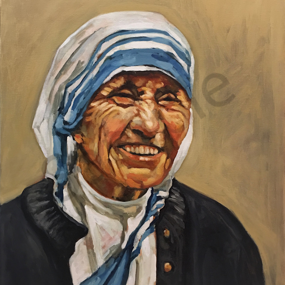 Mother teresa ehvqoy