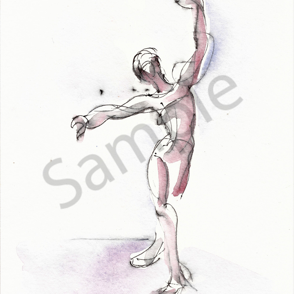 Ink wc pinkdance5x7 qdz0jm