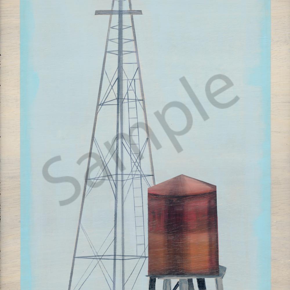 Asf windmill 24x48 zydasf