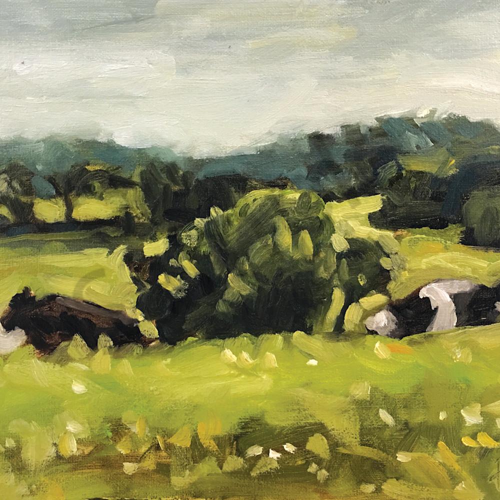 In greener pastures sg0tix
