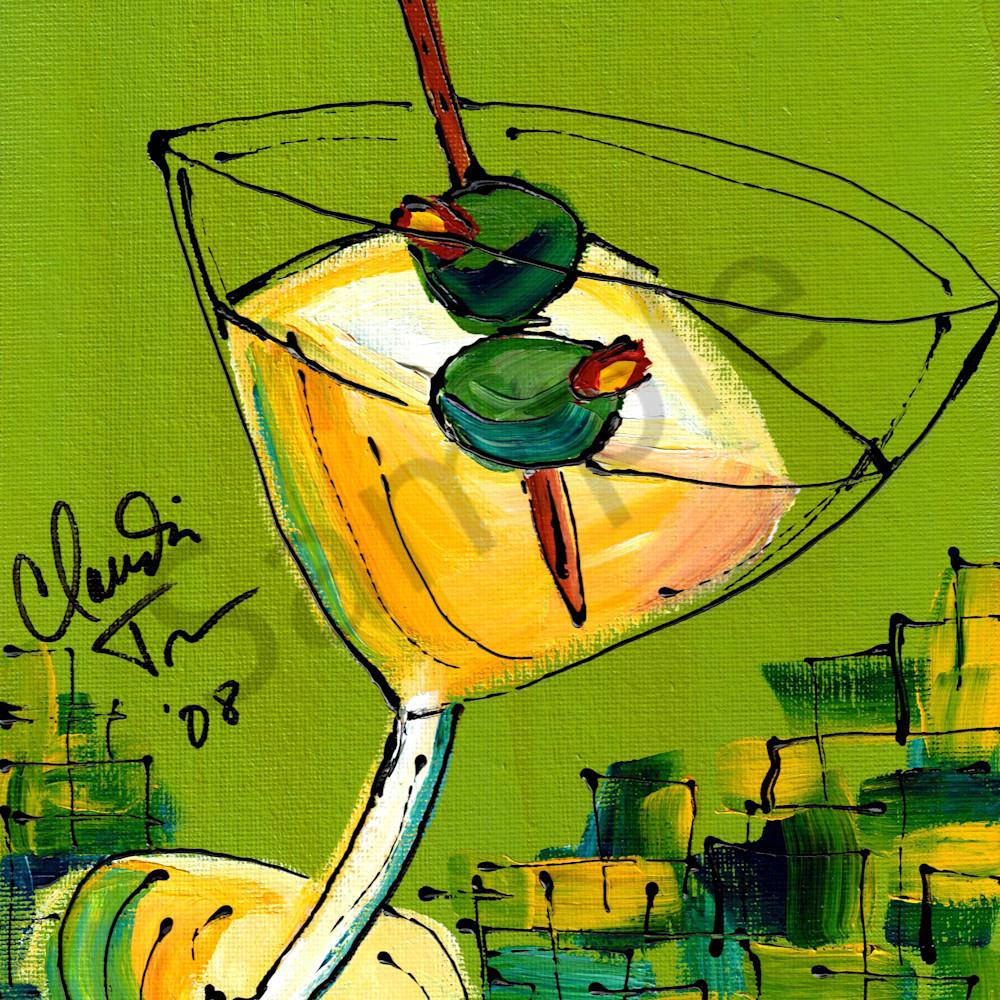 Cocktail martini large zyiejr