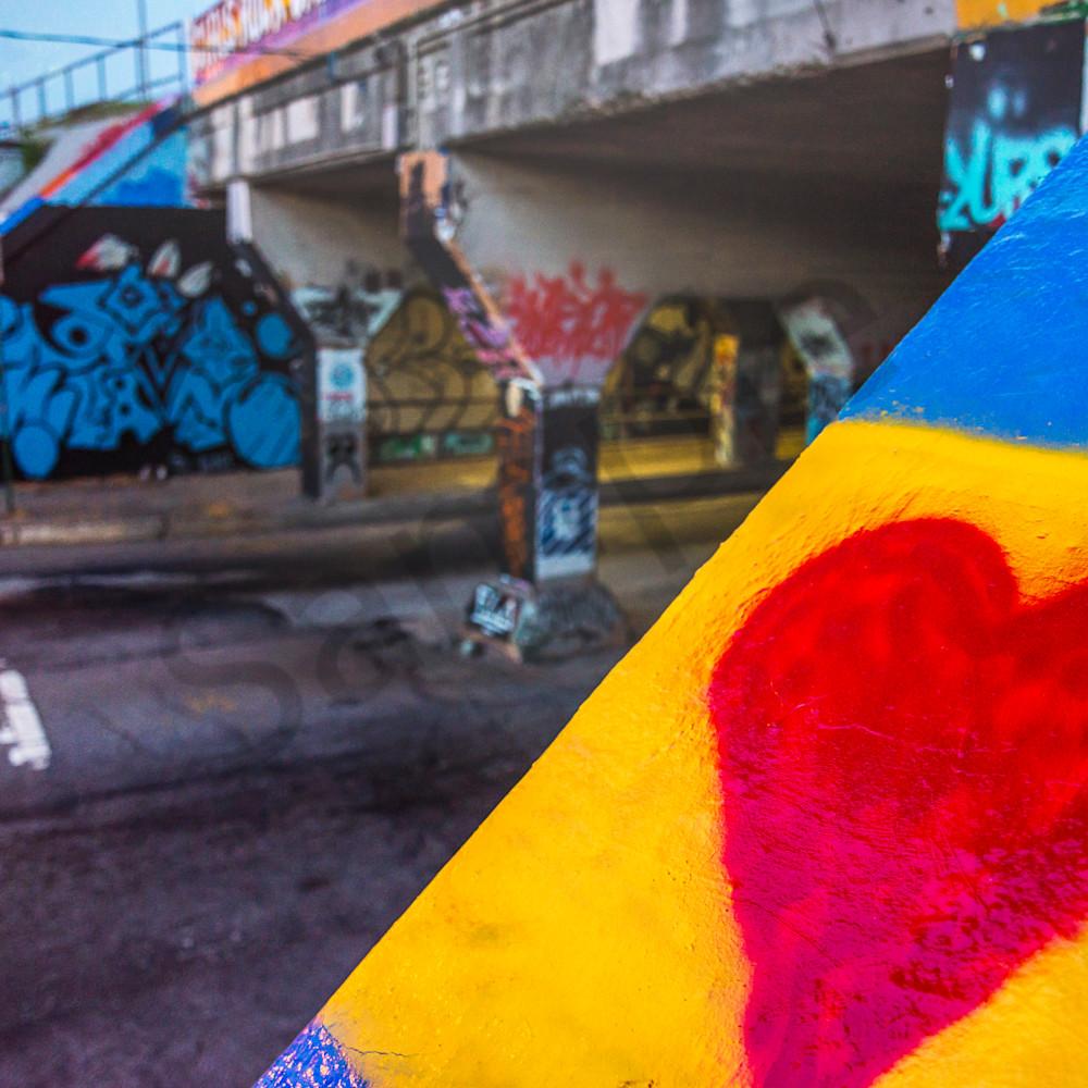 Street heart djvf3e